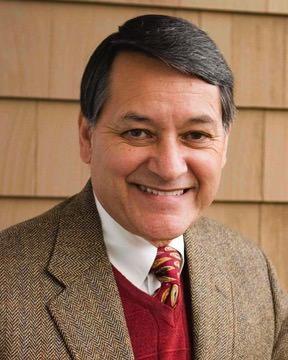 Dr. Robert Benavides Jr., Ed.D.