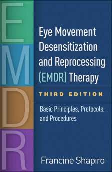 Eye Movement Desensitization book cover